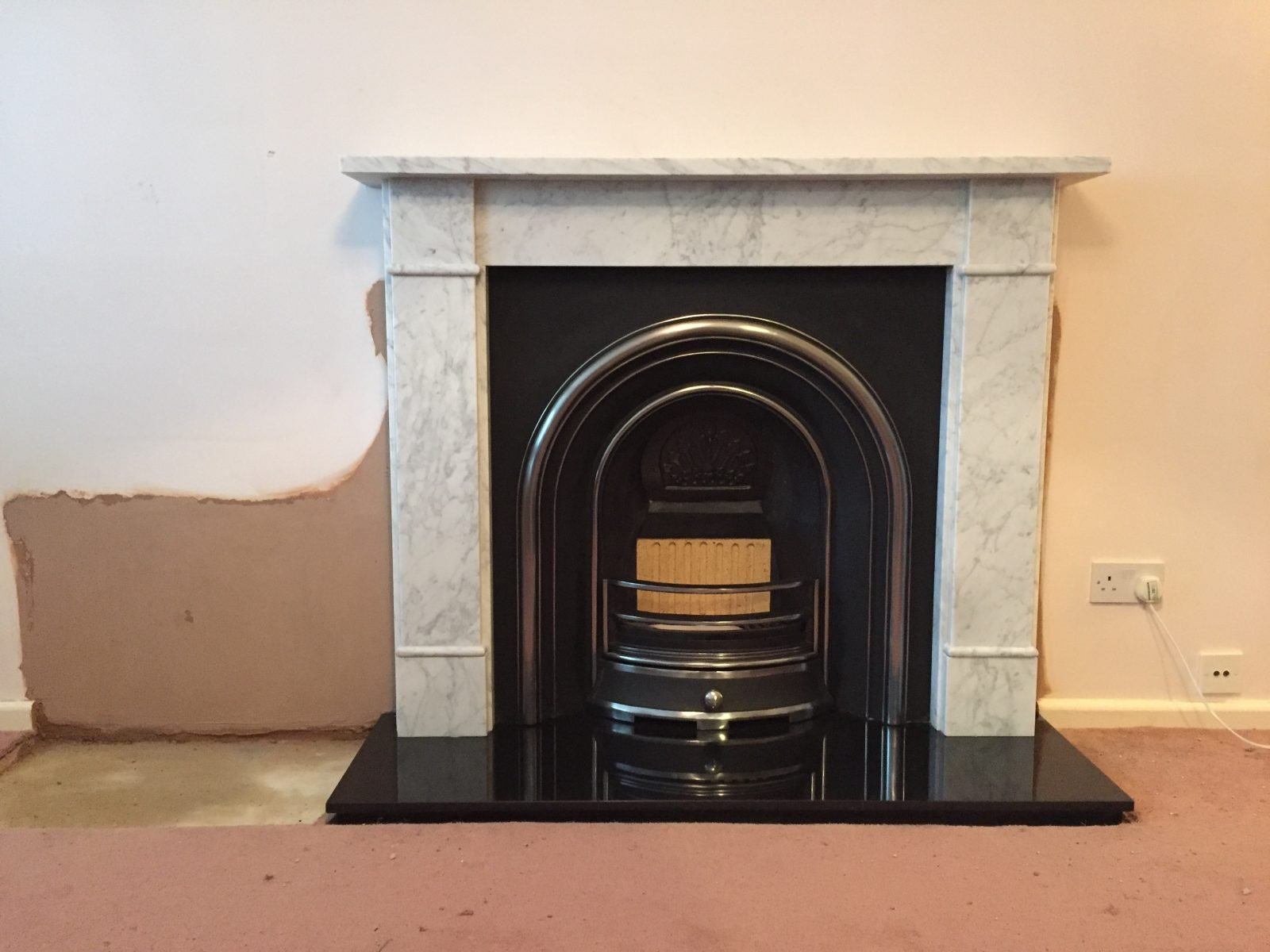 Fireplaces Winchester - Adept Fireplace Installations Winchester