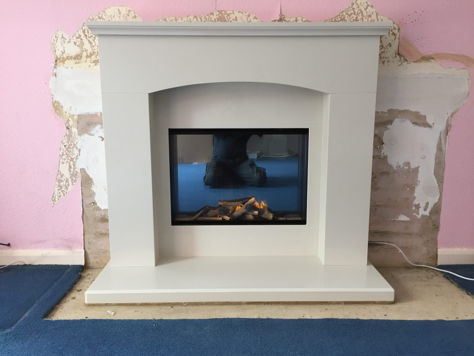 Fireplaces Newbury - Adept Fireplace Installations Newbury