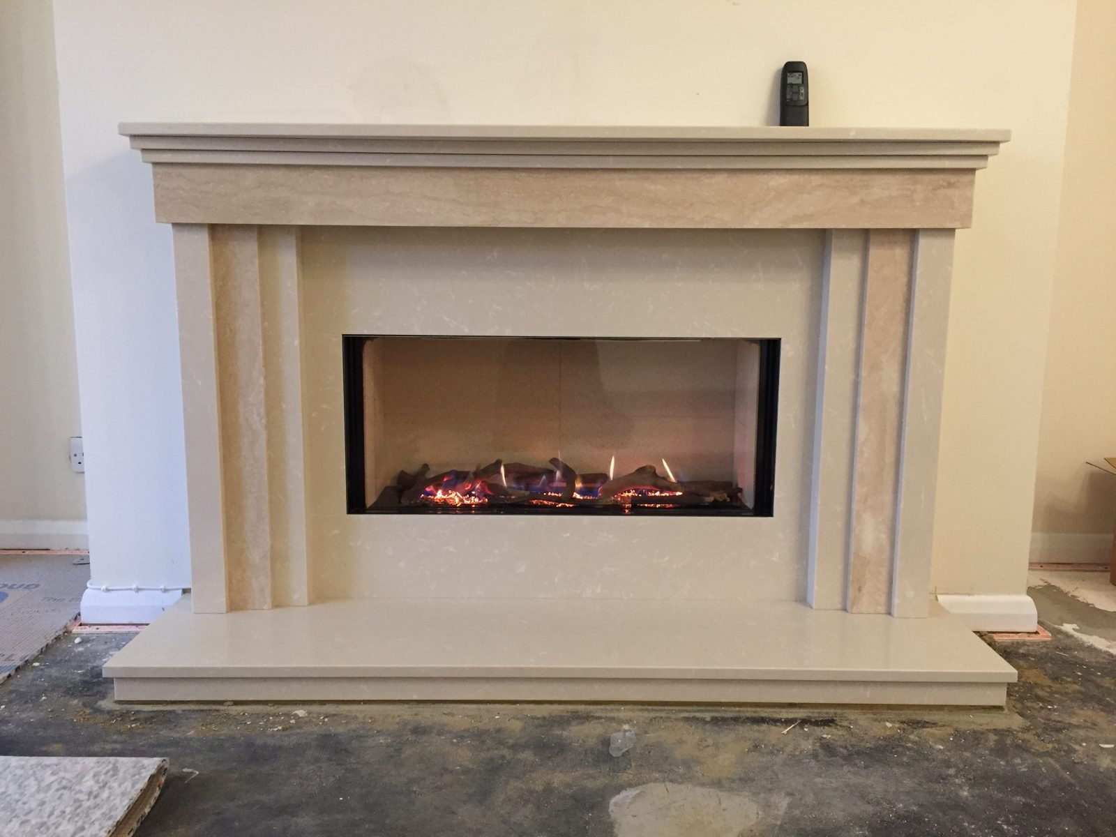 Fireplaces Andover - Adept Fireplace Installation Andover